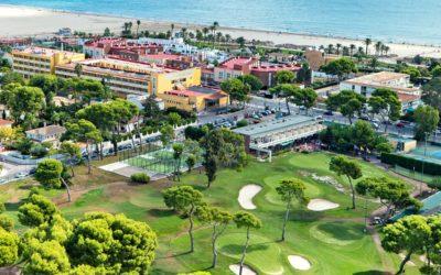 60 años de golf junto a las playas de Castellón