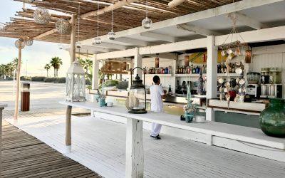 Adepla reclama la apertura de los servicios de las playas de Castellón el 25 de mayo