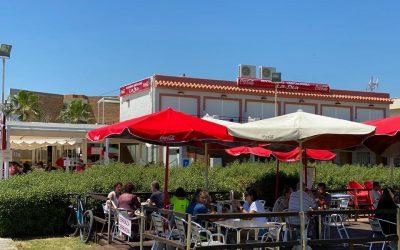 Las playas de Castellón abren sus puertas a la gastronomía, deporte y servicios vacacionales